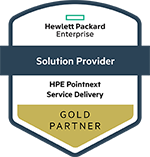 KN Gold HPE Pointnext Services Delivery