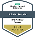 KOMA NORD Gold HPE Pointnext Services