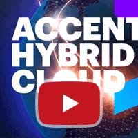 HPE i Accenture wspólnie w chmurze hybrydowej