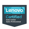 Koma Nord z certyfikatem Lenovo Data Center Sales Professional