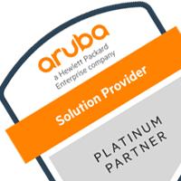 Pierwsza w Polsce Platyna z rozwiązań sieciowych Aruba