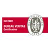 Koma Nord otrzymała certyfikat ISO 9001:2015