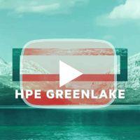 Technologie - co kryje się pod nazwą HPE GreenLake?