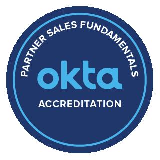 Zostaliśmy partnerem firmy OKTA