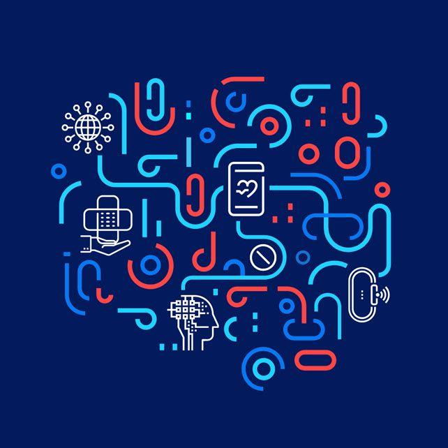 Zapraszamy - Cyfrowa transformacja w obszarze zdrowia - konferencja on-line Forum e-Zdrowia