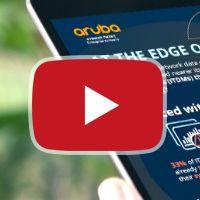 Poznaj Aruba ESP - Edge Services Platform