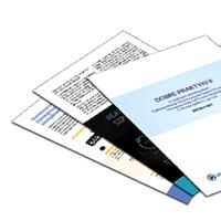Nasze Publikacje | DOBRE PRAKTYKI II - bezpieczny szpital w okresie pandemii i po niej
